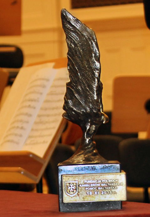 Nagroda Feniksa Maltańskiego
