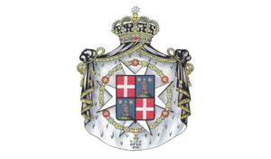 Herb Wielkiego Mistrza Zakonu
