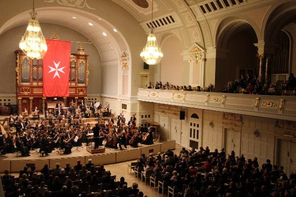 V Maltański Koncert Charytatywny 2013