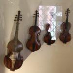 wizyta w muzeum instrumentów muzycznych 2020